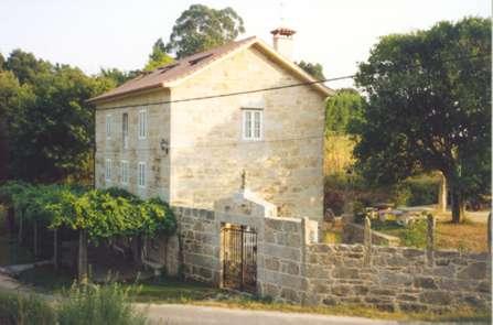 Casa rural os petroglifos turismo rural galicia - Casas turismo rural galicia ...