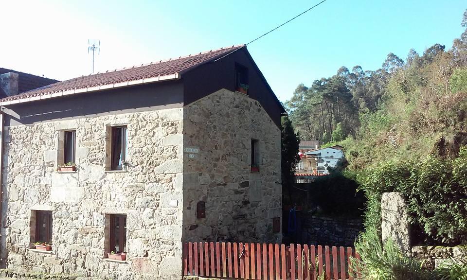 Casa reboredo turismo rural galicia - Casas turismo rural galicia ...