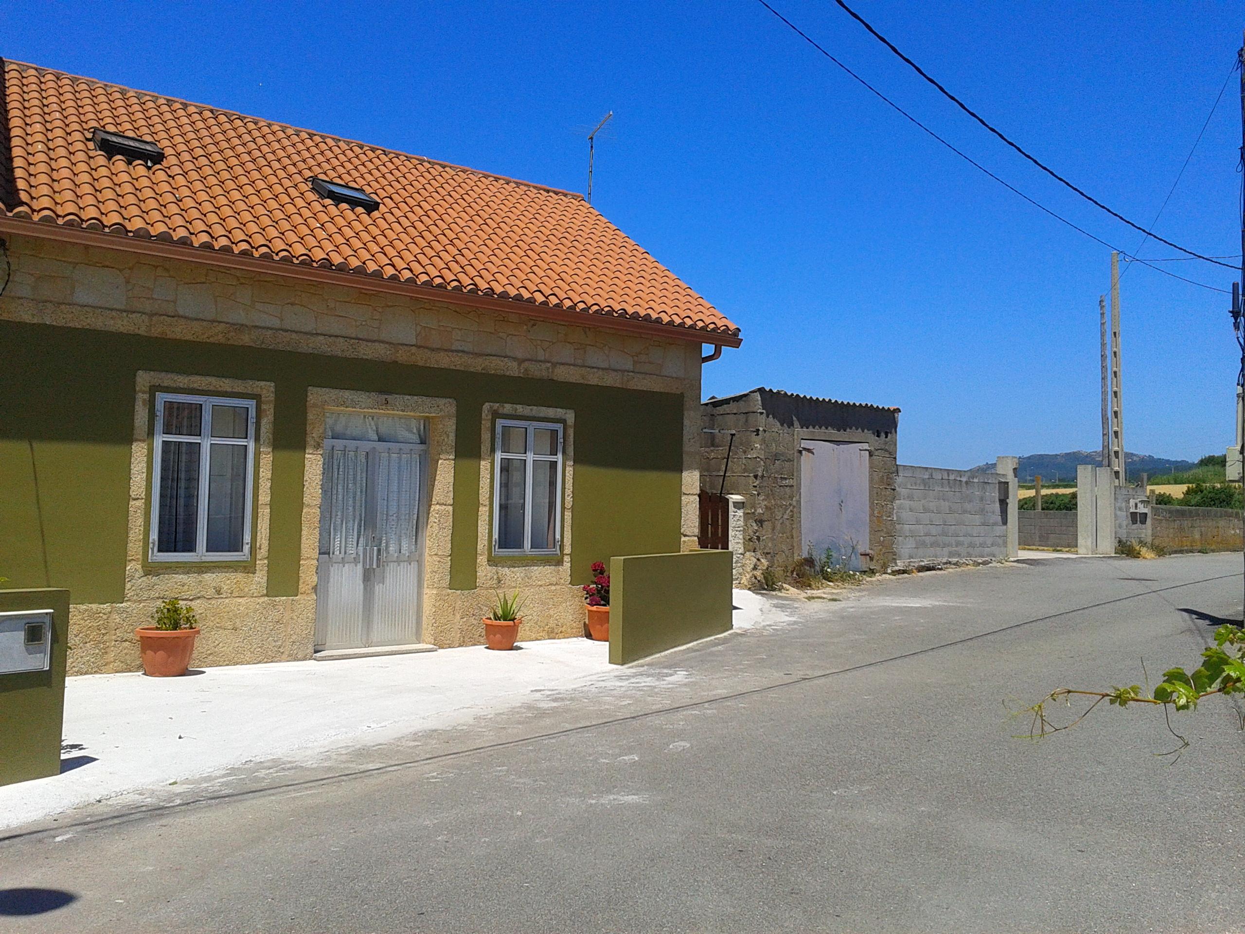 Alquiler casa rural galicia casa areeiros turismo rural - Alquiler casa rural galicia ...