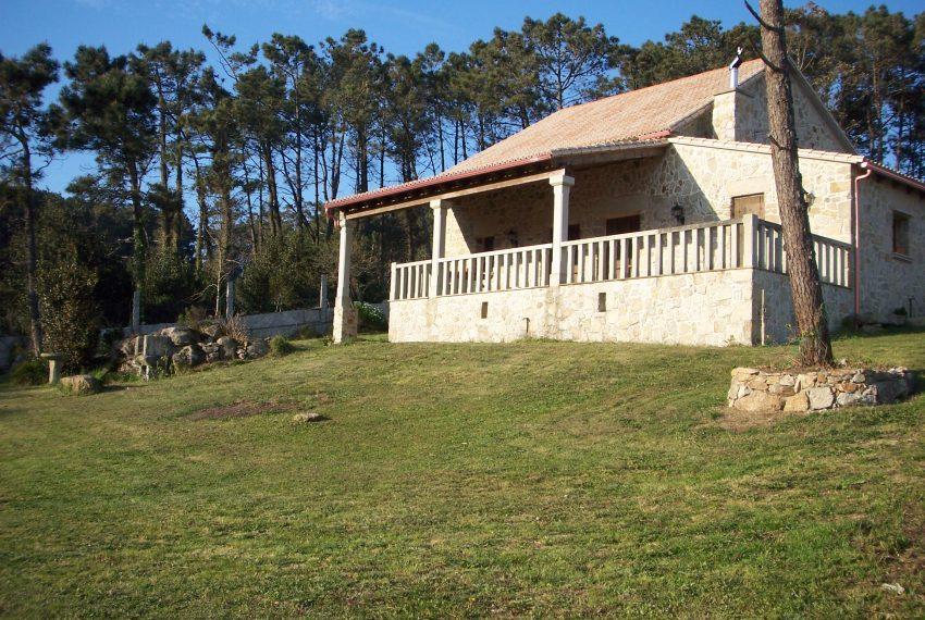 Turismo rural galicia casas de turismo rural en galicia - Mejor casa rural galicia ...
